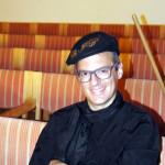 Rudi Scherz